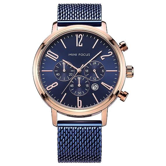ff109d305727 Relojes para Hombres