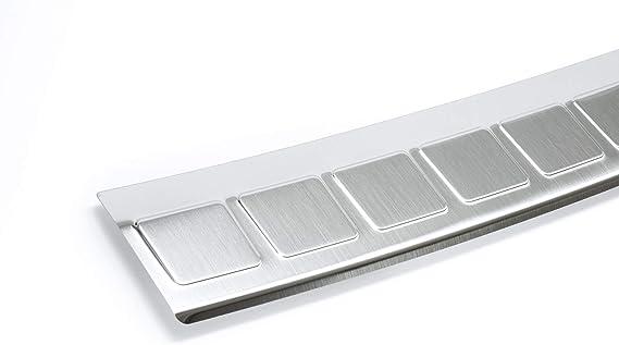 Tuning Art L110 Edelstahl Ladekantenschutz 5 Jahre Garantie Fahrzeugspezifisch Auto