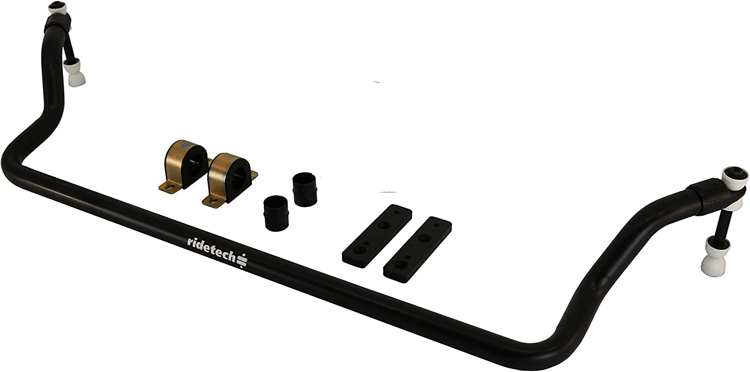 Ridetech 11329120 Front MuscleBar for 1978-1988 GM G Body