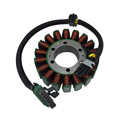 Hity Motor Stator Magneto Coil For Polaris Sportsman X2 700 X2 800 EFI Ranger 700 XP RZR 4 800 OEM Repl.# 4011982 4014034 4011399: Automotive