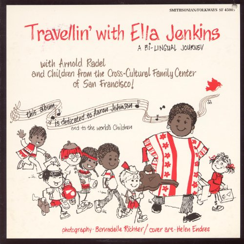 Greetings in many languages by ella jenkins on amazon music amazon greetings in many languages m4hsunfo