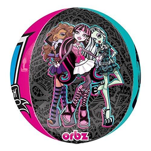 Monster High Balloons (16