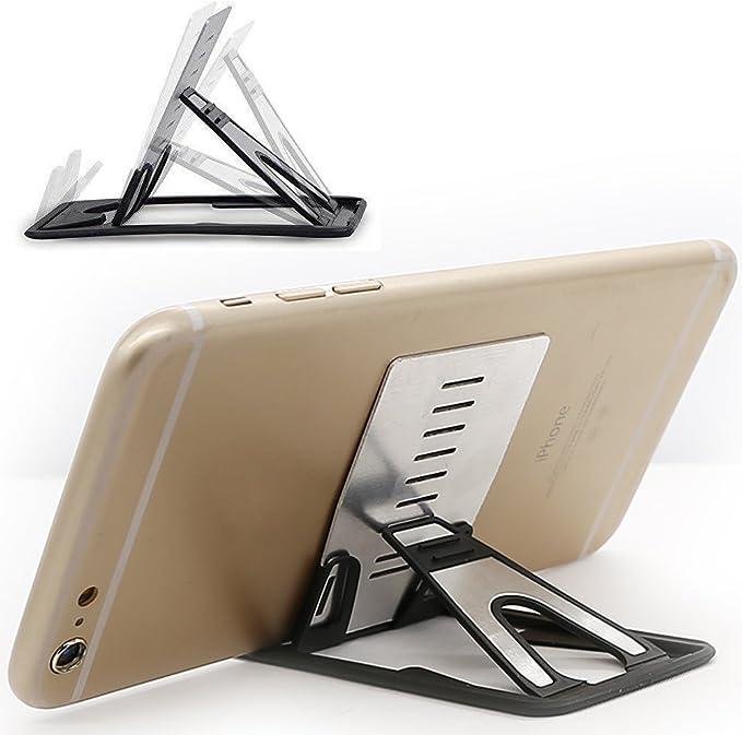 Amazon.com: Funda con pie de apoyo para iPhone, iPad ...