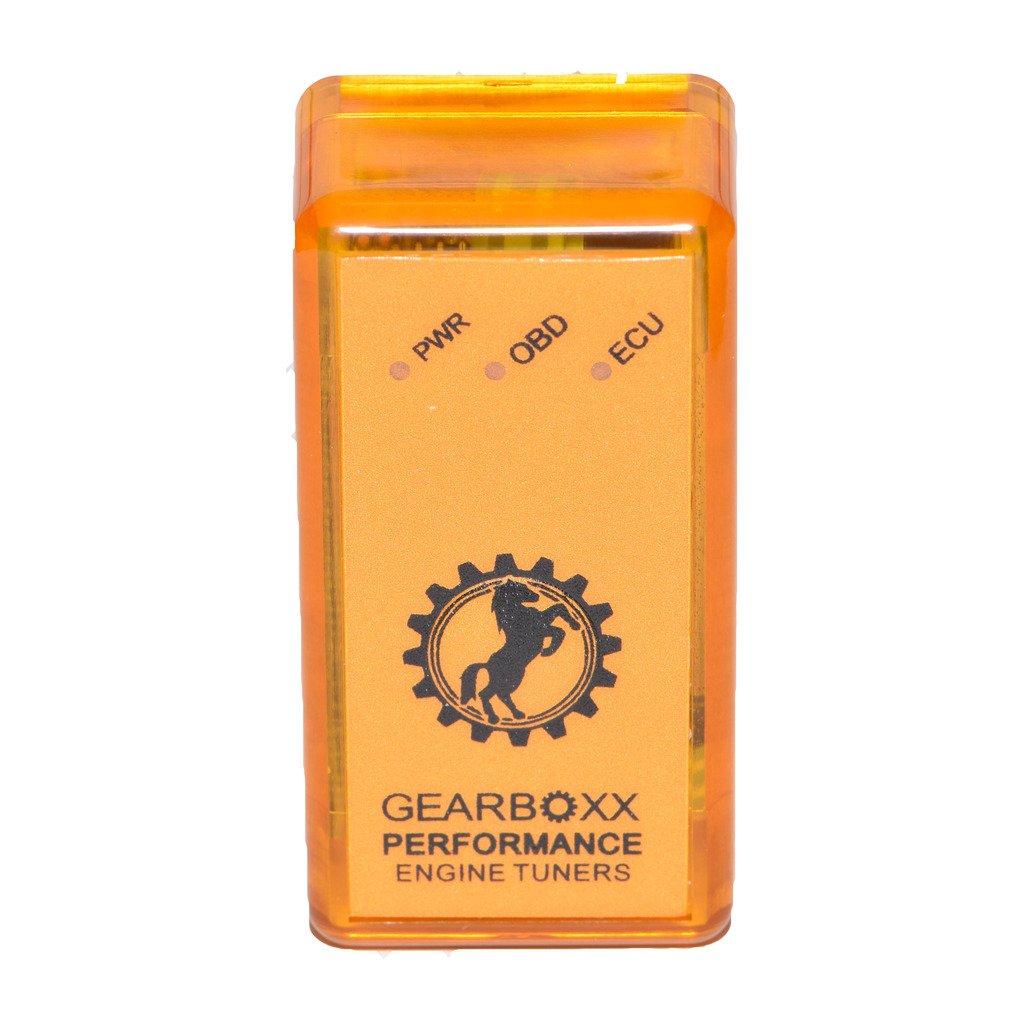 GEARBOXX 2016 RAM 1500 3.0L DIESEL PERFORMANCE ENGINE PROGRAMMER CHIP MOD TUNER