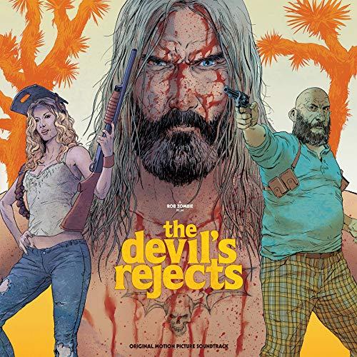 Devil's Rejects (original Soundtrack)