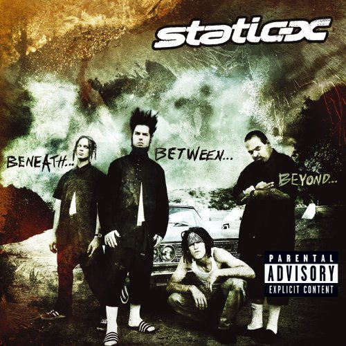 Static-X - Rarities - Zortam Music