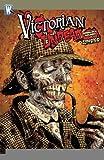 Victorian Undead [Paperback] [2010] (Author) Ian Edginton, Davide Fabbri