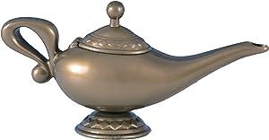 Rubie's Genie Lamp Costume Accessory, Gold / 2 Pack
