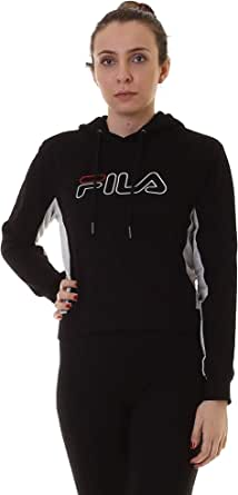 Fila Womens Gladden Hooded Sweatshirt