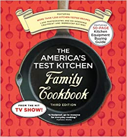 Americas Test Kitchen Cookbook Pdf