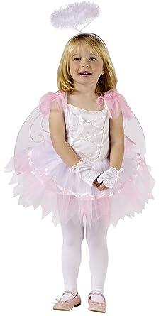 Amazon.com: Bebé Angelina bailarina disfraz, Multi color ...