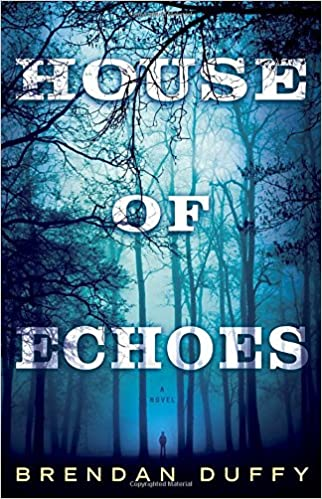 Image result for House of Echoes