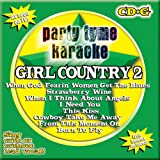 Tyme Irons Best Deals - Party Tyme Karaoke: Girl Country 2