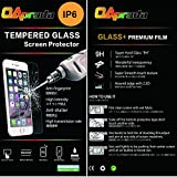 iPhone 6s Screen Protector,OAproda® Japan (AGC Asahi Glass) Premium Tempered Glass Screen Protector Film Cover for iPhone 6 6S (4.7inch,0.33mm ) 99.99% Clarity and Touch Accuracy Hard Glass (9h) Lifetime Warranty
