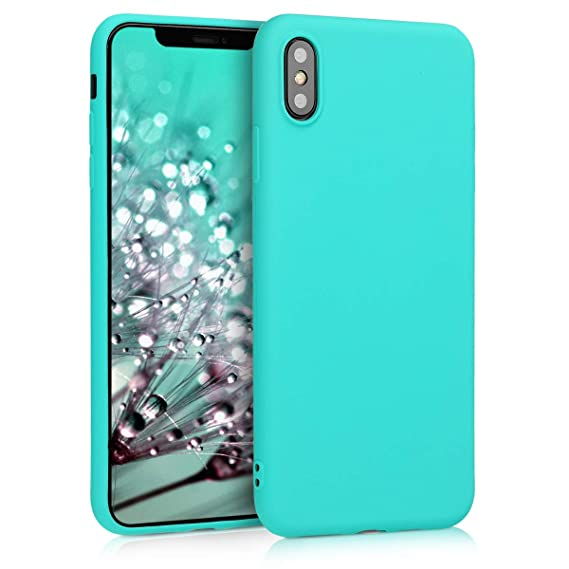 kwmobile iphone xs max case