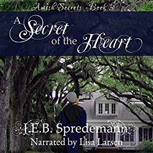 A Secret of the Heart Audiobook