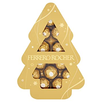 Image Unavailable. Image not available for. Color: Ferrero Rocher Christmas  Tree - Amazon.com : Ferrero Rocher Christmas Tree : Candy And Chocolate