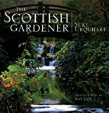 The Scottish Gardener, Urquhart, Suki, 1841589527