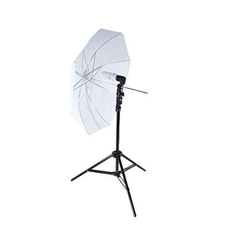 Fovitec StudioPRO Single 225 Watt Beginner Photography Photo u0026 Studio Continuous Lighting Kit with 33u0026quot;  sc 1 st  Amazon.com & Amazon.com : Fovitec StudioPRO Single 225 Watt Beginner Photography ...