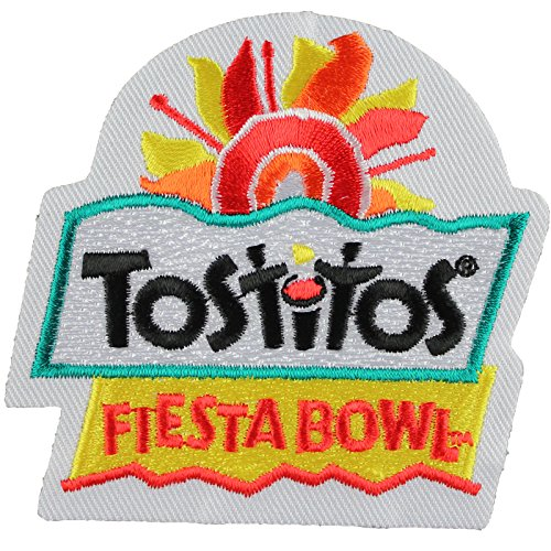 2014 Tostitos Fiesta Bowl Jersey Patch Central Florida Baylor Bears University