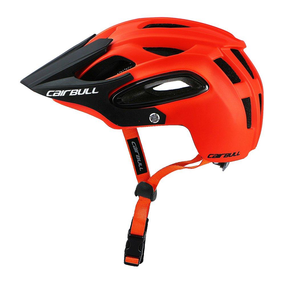 G-W-J Fahrradhelm, Mountainbike Helm, Geeignet Für Erwachsene Männer Frauen