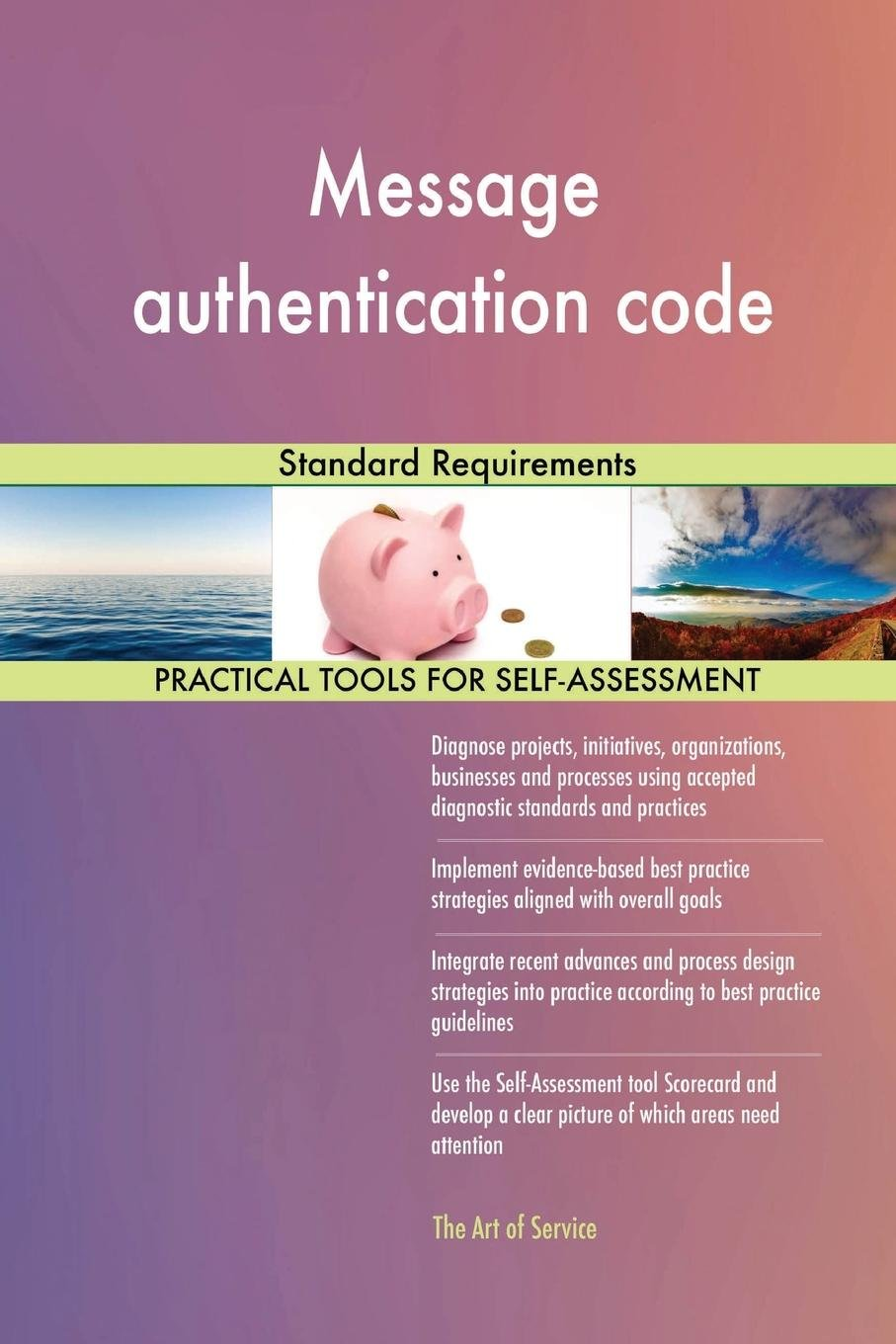 Message Authentication Code Standard Requirements ebook