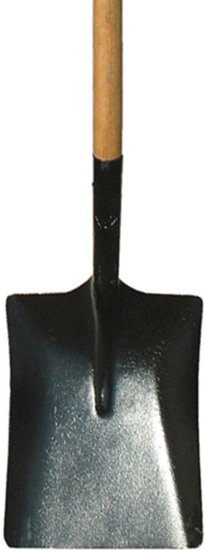 Faithfull OSS2LH Long Handled Square Shovel No.2