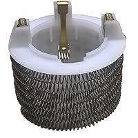 Resistência Torneira Hydralar 4T 5500W 127V, Hydra 3340.CO.208