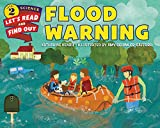 img - for Flood Warning (Let's-Read-and-Find-Out Science 2) book / textbook / text book