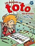 vignette de 'Les blagues de Toto n° 12<br /> Bête de concours (Thierry Coppée)'
