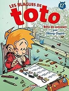 """Afficher """"Les Blagues de Toto t 12 : Bête de concours"""""""