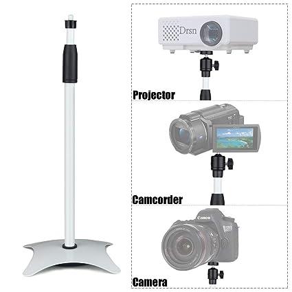 Drsn - Soporte de trípode para proyector portátil (Altura ...