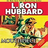 Bargain Audio Book - Mouthpiece