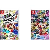 Super Mario Party Bundle with Mario Kart 8 Deluxe - Nintendo Switch