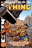 Essential Marvel Two-In-One, Vol. 2 (Marvel Essentials) (v. 2)