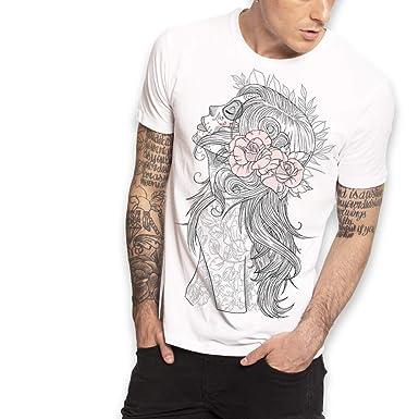 VIENTO Katrina Herren T-Shirt  Amazon.de  Bekleidung ee5b0a3051