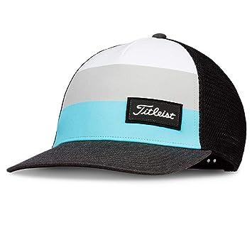 73d6d2e7164 Titleist Junior Golf Hats (Fitted Sports Mesh