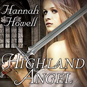 Highland Angel Audiobook