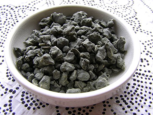 Ginseng Licorice Oolong Tea - 1/2 Pound