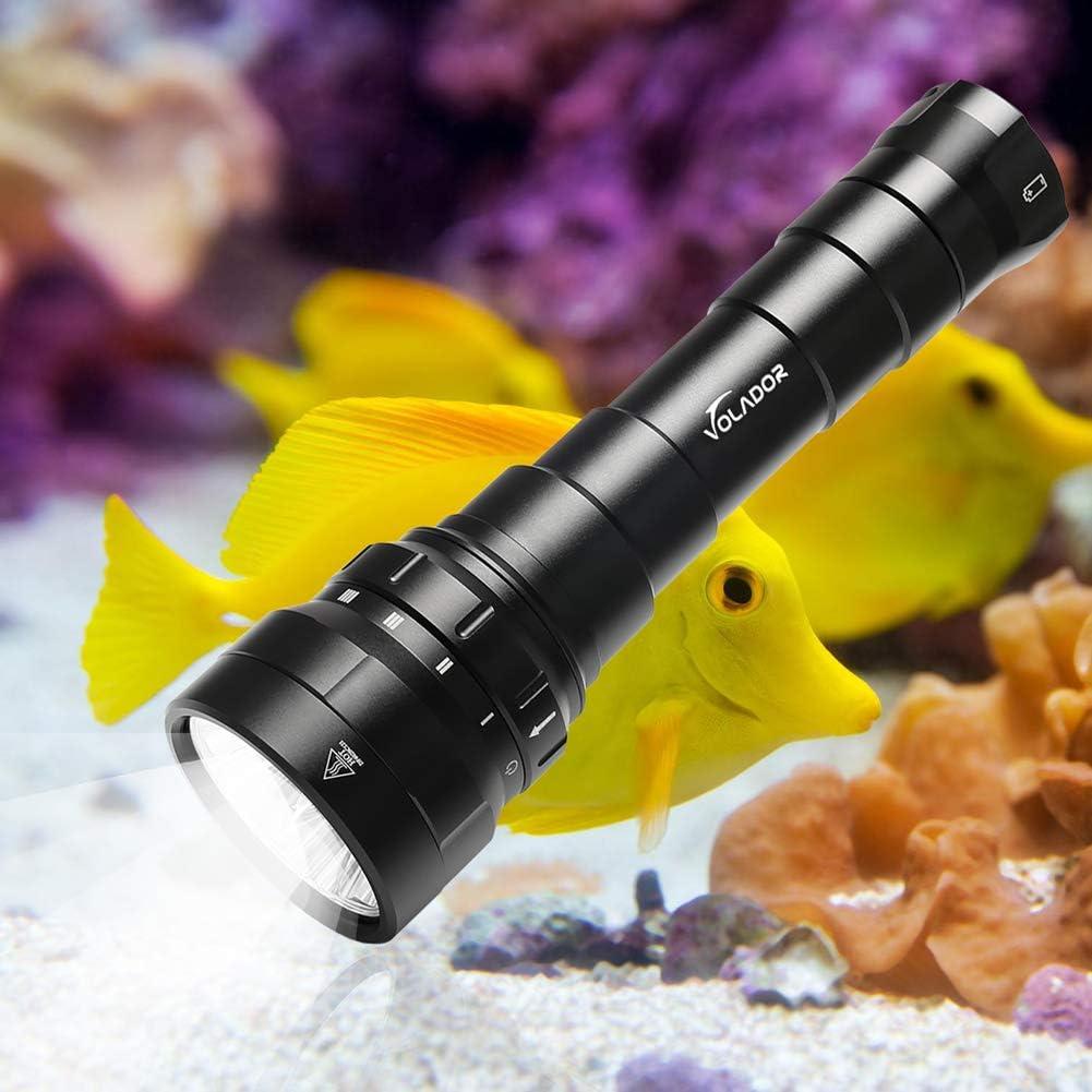 5,6 Cm Mini-Licht Für Nachtangeln 4 Farben 100W Unterwasser-Tauchlicht 13
