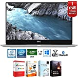 Dell XPS 13 9370 13.3 UHD InfinityEdge Intel Core i7 8550U Notebook + Elite Suite 17 Standard Software Bundle (Office Suite Pro, Photo Editor, PDF Editor, PCmover Pro) + 1 Year Extended Warranty
