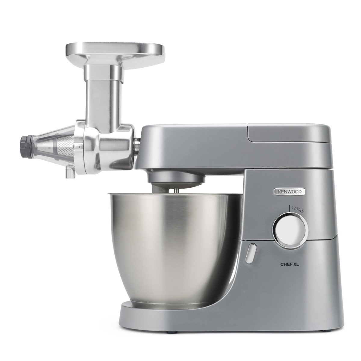 Kenwood AT644 SM900 Accessorio Spremifrutta per Impastatrice ...