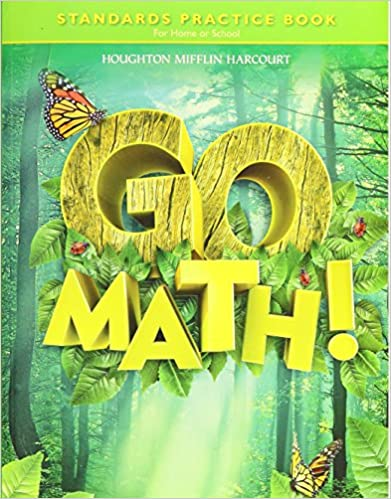 Go math standard practice book level 1 houghton mifflin go math standard practice book level 1 1st edition by houghton mifflin ccuart