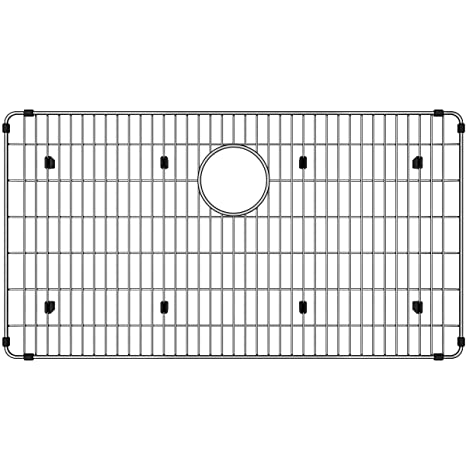 Elkay EBG2815 Stainless Steel Bottom Grid