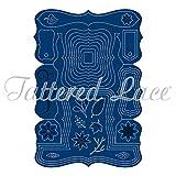 Tattered Lace Decorative Center Stepper- ETL71 - Big Beautiful Set