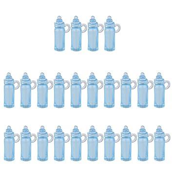 babyflaschen für babyparty