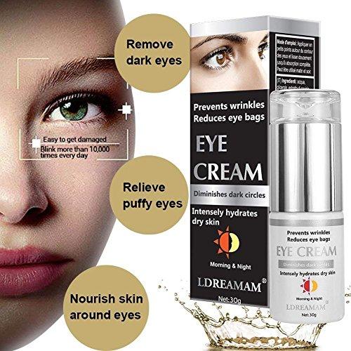 dc13f2bc4e7 Eye Cream