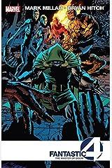 Fantastic Four: The Master of Doom (Fantastic Four (1998-2012)) Kindle Edition
