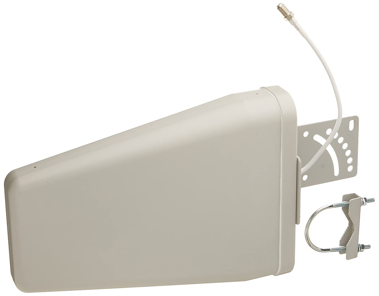 Amazon.com: Wilson Electronics Wideband Directional Antenna 700-2700 MHz,  75 Ohm (314475): WILSON ELECTRONICS: Cell Phones & Accessories