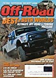 tow and haul package - Off-Road Magazine December 2012 ULTIMATE OFF-ROAD & TOWING PACKAGE Tacoma Suspension Builder's Guide HOW STEWART'S RACEWORKS GOT ITS START Diesel Super Duty Mods 6.4L